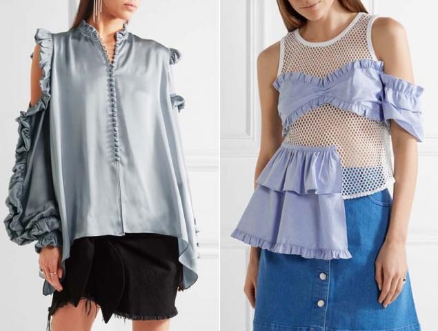 Hablemos: ¿Qué está pasando con las camisas esta primavera?