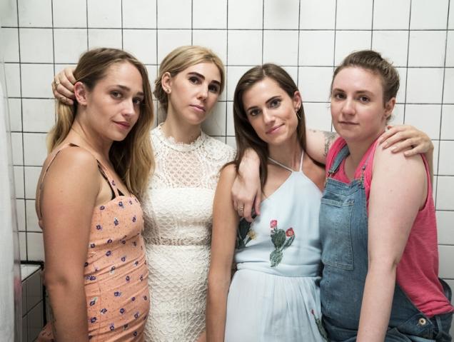 6 posibles finales para el último episodio de 'Girls'