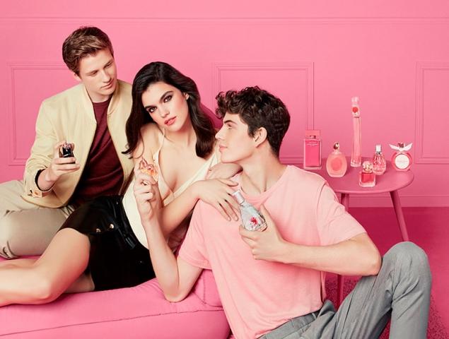 Algunas razones por las que no deberías conformarte con un solo perfume