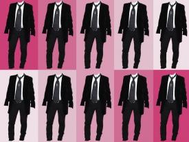 El curioso caso de los diseñadores que siempre visten igual