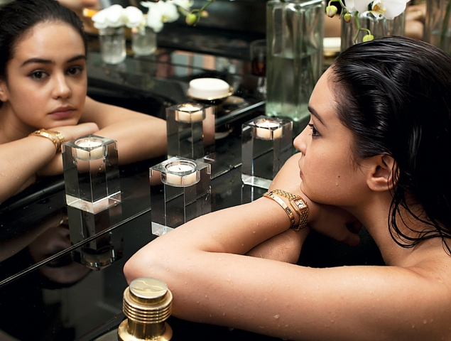 La hora del 'remake' de Cartier