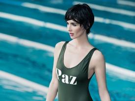 Alerta tendencia: los bañadores vienen con mensaje