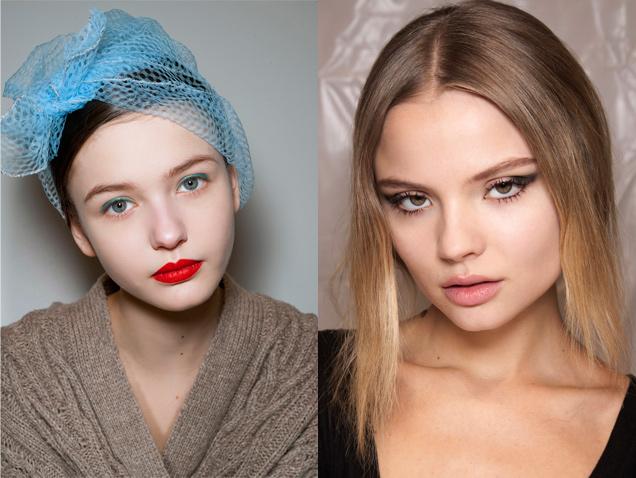 Maquillaje de temporada