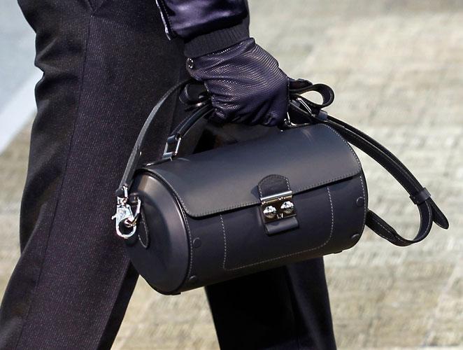 Bolso De Mano Louis Vuitton Para Hombre