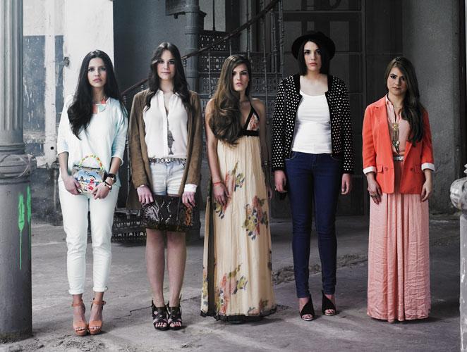 Vestir en España