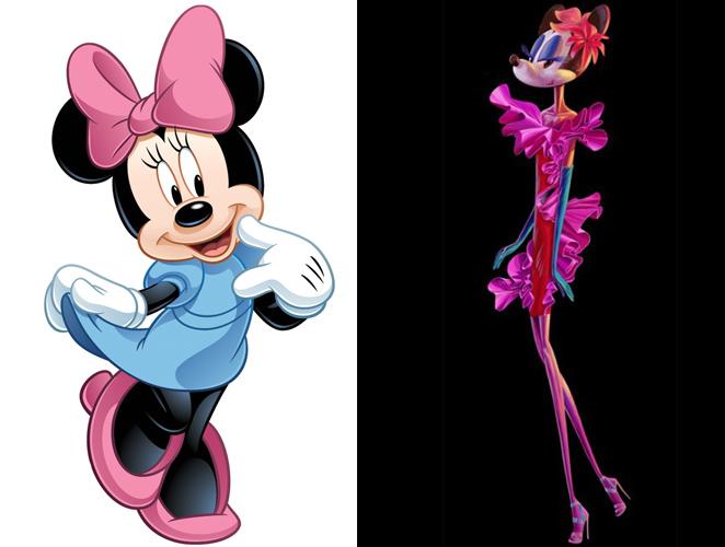 Minnie cover