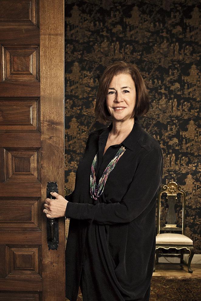 Susan Solomont