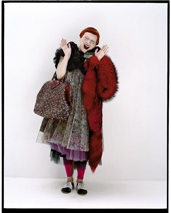 Exóticas fashion