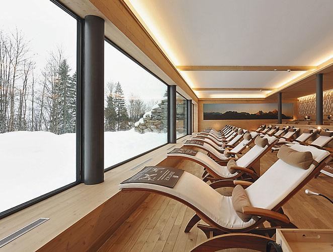 Alojamientos esquí