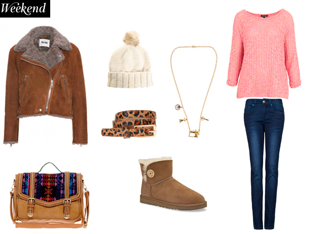 look weekendlook weekend