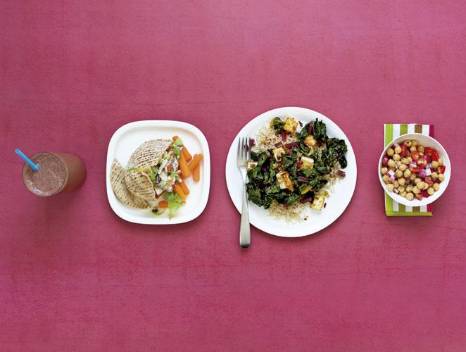Cinco días detox sin pasar hambre