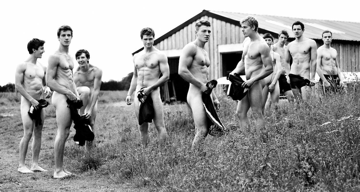 La última moda de Instagram: posar desnudas Estilo
