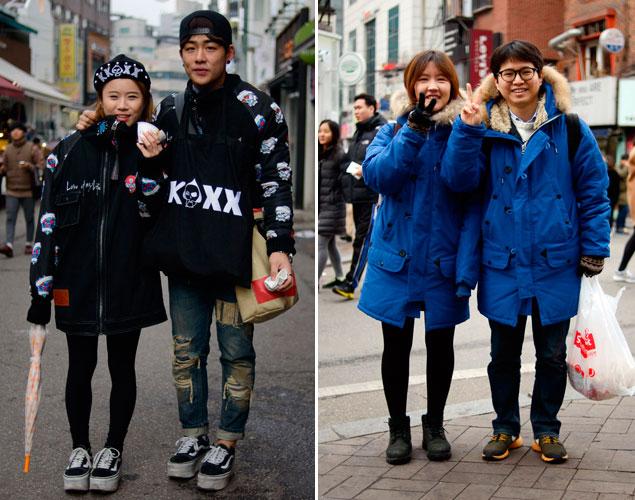 Vestirse igual que tu pareja u00bfsu00ed o no? | S Moda EL PAu00cdS