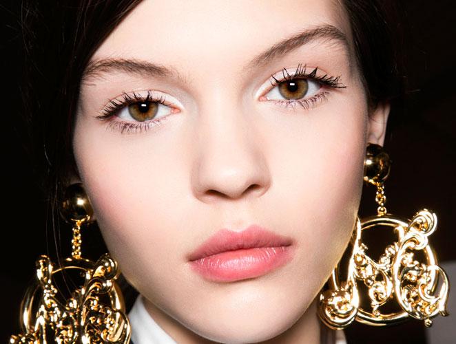 5 trucos de maquillaje para que tus ojos parezcan más grandes