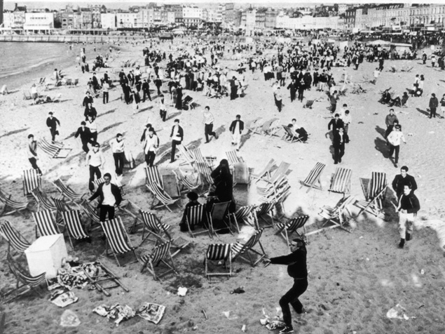 playa 1964