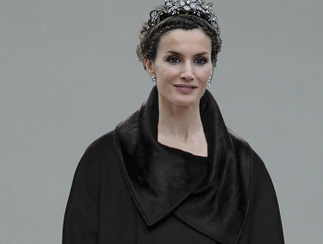 Quiniela real de moda