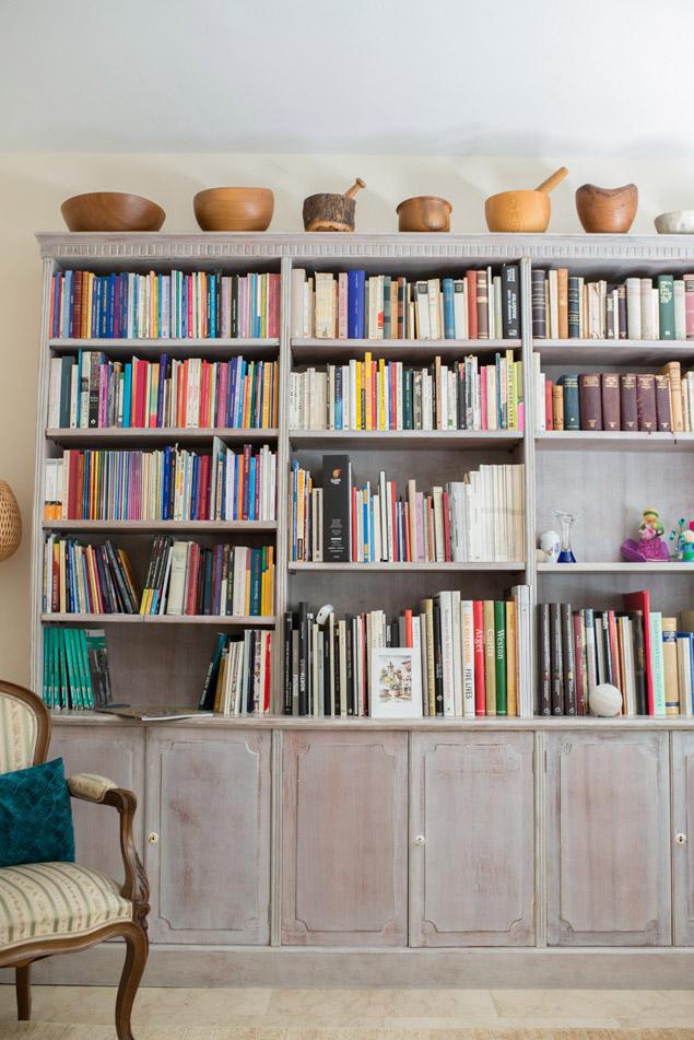 Libros the home academy