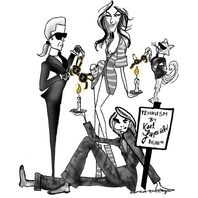 Feministas pop