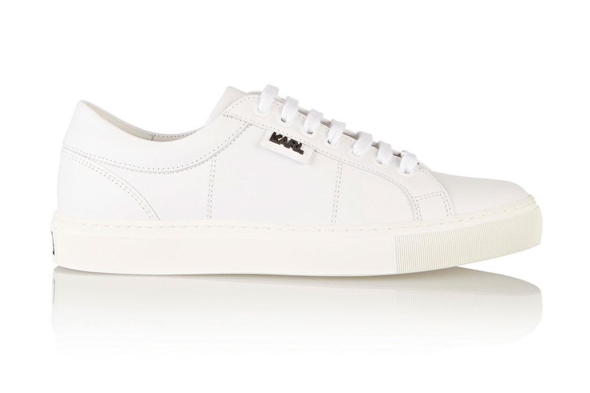 Stan Smith Adidas Blancas