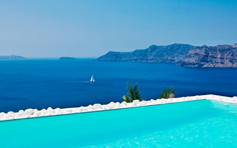 7 piscinas espectaculares donde nos gustar a estar ahora for Piscinas espectaculares