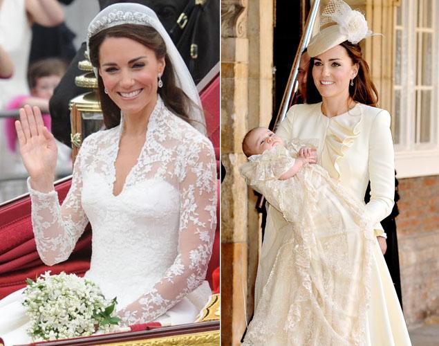 Matrimonio Kate Middleton : Si mcqueen levantara la cabeza querría ser el felipe